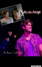 LIFE CAN CHANGE- Aaron Tveit by musicals_are_mylife