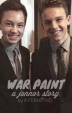 War Paint | Jonnor by lNTERNETKlD