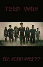 Teen Wolf (Pausad) by TheAngelWhoSinned