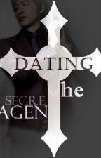 Dating the Secret Agent by Yunisu_sk5
