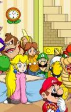 Mario Party 1000 by Rosebud_And_Vampbud