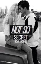 Not So Secret by _emznk_