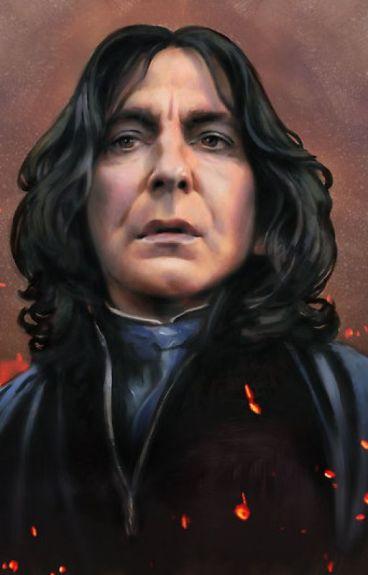 Always Mine (A Severus Snape Love Story)