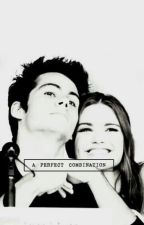 A perfect combination (Stydia, Stalia, Marrish) by xxNomDePlumexx