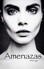 Amenazas. by Rebecajgz