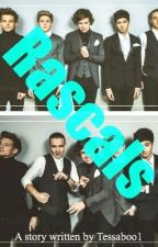 Rascals *One Direction Fan Fiction* by Tazza14