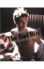 The Bad Boy  by Jen_n7