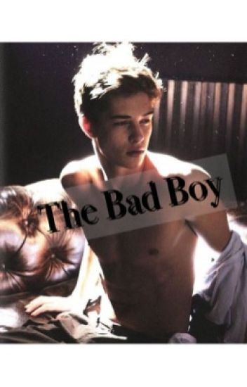 Just Bad Boy's (Bad Kisses!) #Wattys2016