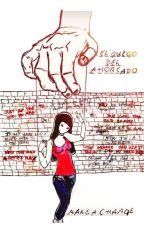 El Juego Del Ahorcado by MakeAChange20