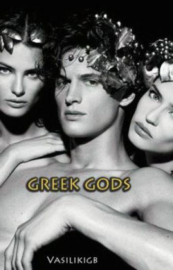 Greek Gods - Greeks