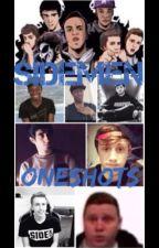Sidemen OneShots by atslviv