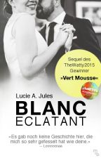 Blanc Éclatant by LucieJules