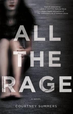 All the Rage (First Five Chapters) by summerscourtney