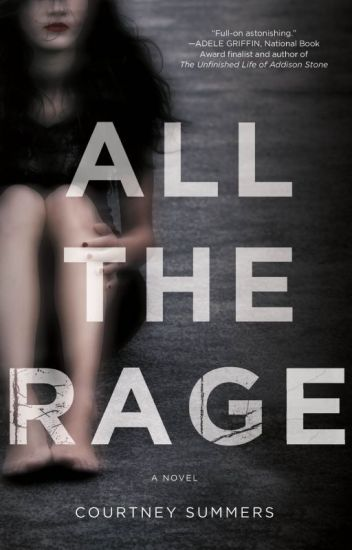All the Rage (First Five Chapters)