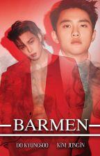 BARMEN (M) by KaiNa_