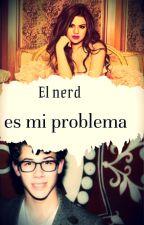 El nerd es mi problema by Jompens8
