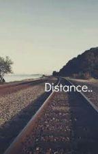 Distanza. by Robertina_