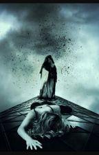 Призована от смъртта by Alexa13Makaveeva