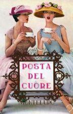 Posta del cuore by Montelupo