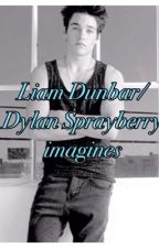 Liam Dunbar and Dylan Sprayberry imagines and fan-fictions! by kaitlynmarie_2020