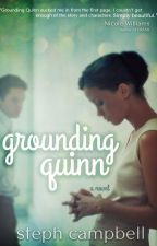 Grounding Quinn by StephCampbell725