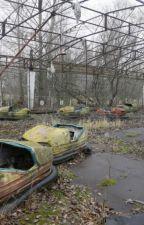 Chernobyl by RaulCosta0