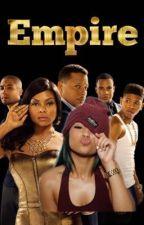 Empire by Mollerytara