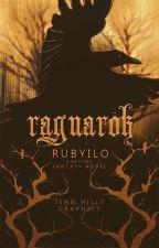 Ragnarök by Rubyilo