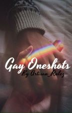 Gay Oneshots by artisan_rulez