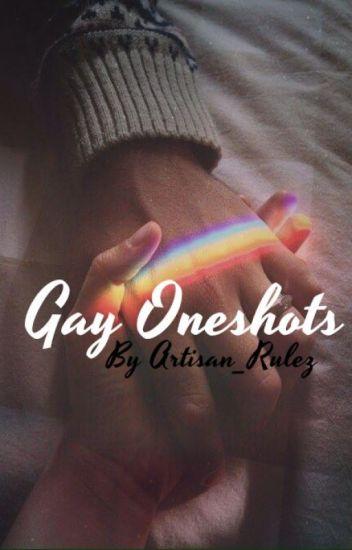 Gay Oneshots