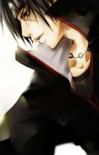 The girl from another world - Itachi Love story by Midnight_Lilac