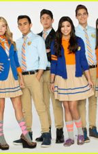 Season 4, My Way (An Every Witch Way Fanfiction) by JaxisaBae