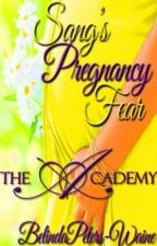 Sang's Pregnancy Fear(Complete) by BelindaPeters-Waine