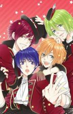 Princes for the Rain Princess by miyutachu