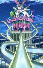 Love Love Slide Adventures by fmageek77