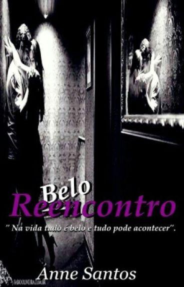 Belo Reencontro ( CONCLUÍDO)