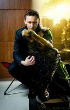 lessons (teacher!Tom Hiddleston x student! Reader) by tomboy_fangirl