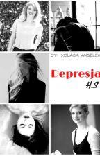 Depresja - H.S by xBlack-Angelsx