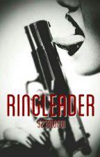 Ringleader by 923blondi