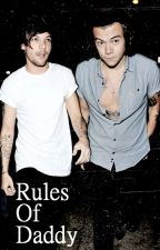 ♦Rules Of Daddy♦ Larry stylinson /EDITANDO/ by sweetserialkxller