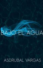 RESPIRANDO BAJO EL AGUA by AsdrubalAlejandro