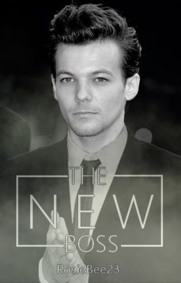 The new boss /15+ with Louis Tomlinson/