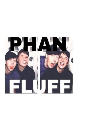 Phan Fluff!