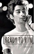 Ready to Run (Zayn Malik) by VonEssen