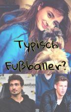 Typisch Fußballer? (Mats Hummels) by Ellie-BVB