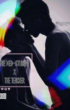 The Med-Student X The Teacher(Boyxboy) by LostInInsanaty