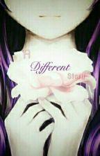 Violet by Secret_Swordsman