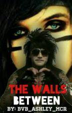The Walls Between (An Ashley Purdy Gay Fanfiction) by BvB_Ashley_MCR
