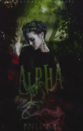 Alpha by Sarah_Kingxx