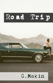 Road Trip. by wikklegiggle